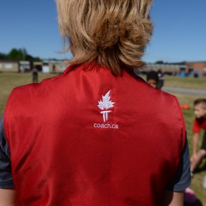 Copyright: Coaching Association of Canada